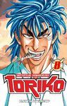 TORIKO Nº 08