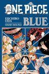 ONE PIECE GUÍA Nº 02 BLUE
