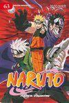 NARUTO N� 63