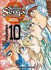SAINT SEIYA Nº 10