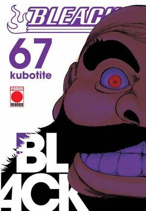 BLEACH 67 (COMIC)