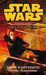 STAR WARS DARTH BANE: REGLA DE DOS