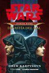 STAR WARS DARTH BANE DINASTIA DEL MAL
