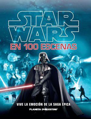 STAR WARS 100 ESCENAS