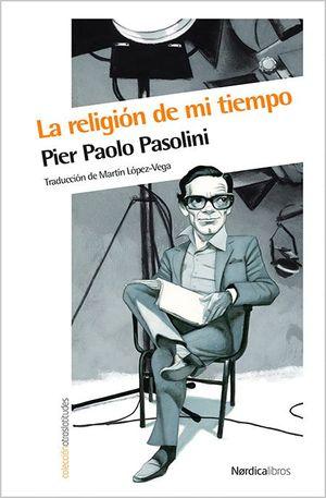 LA RELIGIÓN DE MI TIEMPO