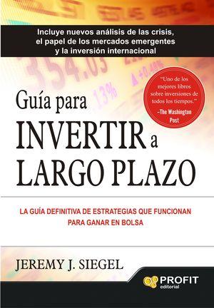 GUIA PARA INVERTIR A LARGO PLAZO