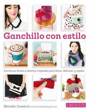 GANCHILLO CON ESTILO