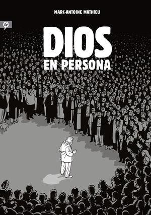 DIOS EN PERSONA