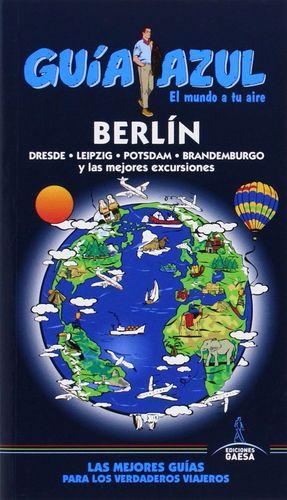 GUIA AZUL BERLIN