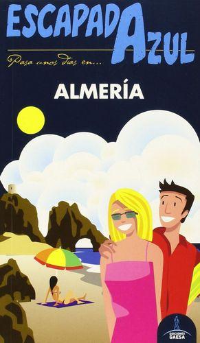 ALMERIA ESCAPADA AZUL