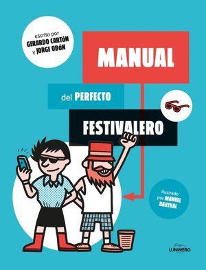 MANUAL DEL FESTIVALERO