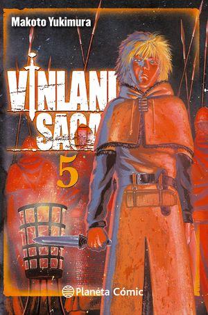 VINLAND SAGA Nº5
