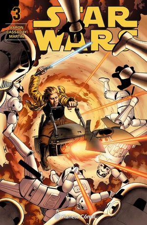 STAR WARS Nº3