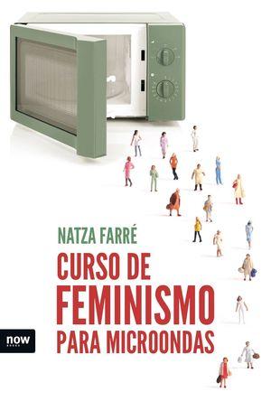 CURSO DE FEMINISMO PARA MICROONDAS