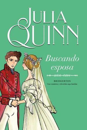 BUSCANDO ESPOSA (BRIDGERTON 8)
