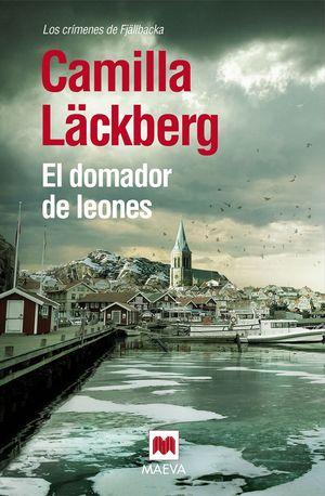 EL DOMADOR DE LEONES EDICIÓN LIMITADA