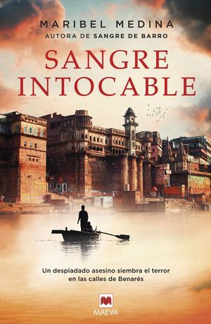 SANGRE INTOCABLE