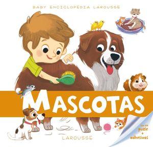 BABY ENCICLOPEDIA. MASCOTAS
