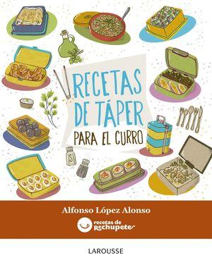 RECETAS DE TAPER PARA EL CURRO