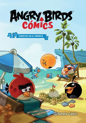 ANGRY BIRDS N�