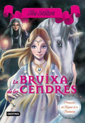 BRUIXA DE LES CENDRES