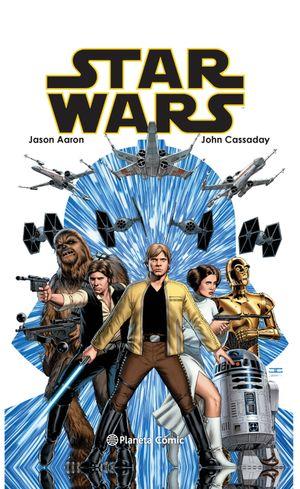 STAR WARS Nº01 (TOMO)