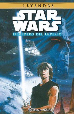 HEREDERO DEL IMPERIO
