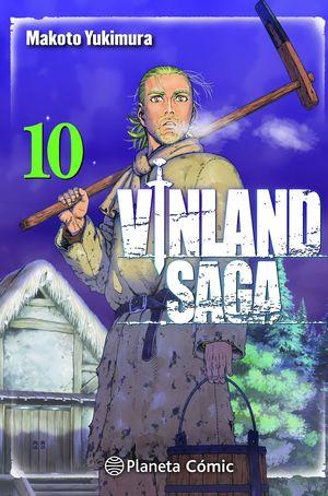 VINLAND SAGA Nº10