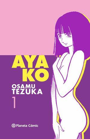 AYAKO Nº01/02