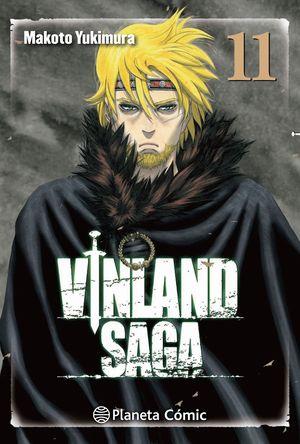 VINLAND SAGA Nº11