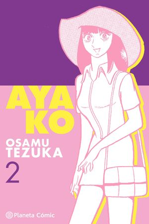 AYAKO Nº02/02