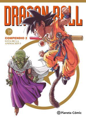 DRAGON BALL COMPENDIO N�/04