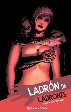 LADRON DE LADRONES Nº05