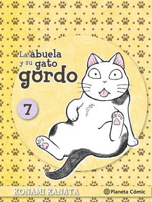 LA ABUELA Y SU GATO GORDO N� 07/08