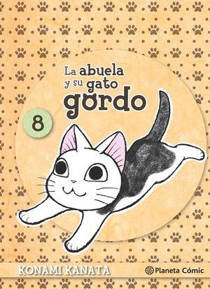 LA ABUELA Y SU GATO GORDO N�/08