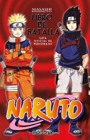 NARUTO GUIA N� 02 TO NO SHO