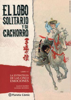 LOBO SOLITARIO Y SU CACHORRO Nº11/20 (NUEVA EDICIO