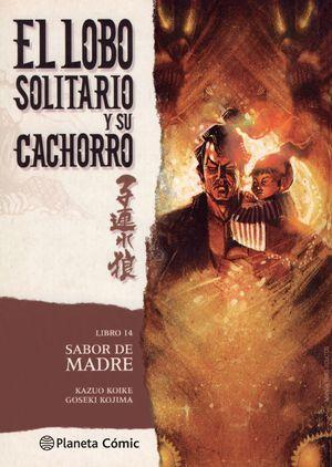 LOBO SOLITARIO Y SU CACHORRO N�/20 (NUEVA EDICIO