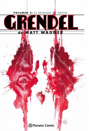 GRENDEL OMNIBUS N�/04