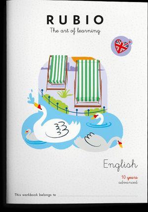 RUBIO ENGLISH 10 YEARS BEGIN