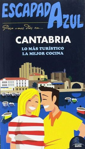 ESCAPADA AZUL CANTABRIA