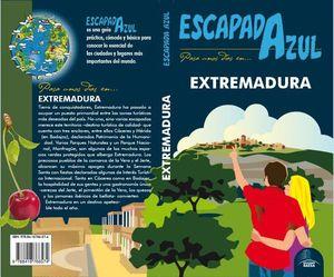 ESCAPADA AZUL EXTREMADURA