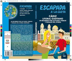 ESCAPADA LITORAL GADITANO