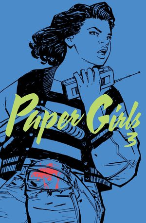 PAPER GIRLS N�