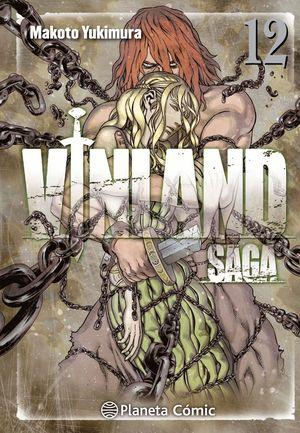 VINLAND SAGA Nº12