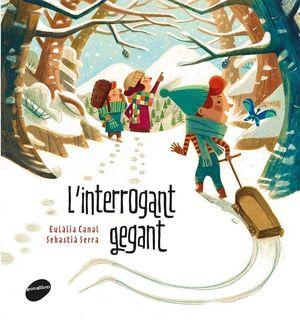 L'INTERROGANT GEGANT