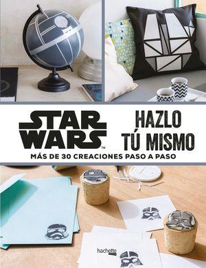 STAR WARS-HAZLO TU MISMO