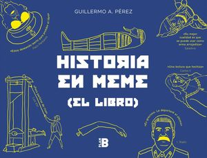 HISTORIA EN MEME
