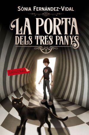 LA PORTA DELS TRES PANYS