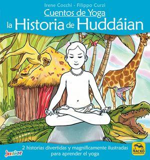 CUENTOS DE YOGA: LA HISTORIA DE HUDDÁIAN